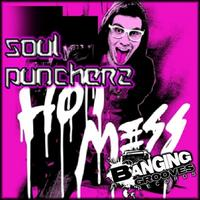 Soul Puncherz - Hot Mess EP