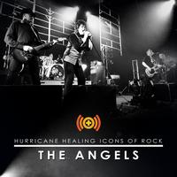 The Angels - Icons of Rock: The Angels