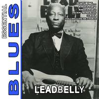 Leadbelly - Black Snake Moan - Essential Blues By Leadbelly