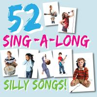 Cooltime Kids - 52 Sing-a-long Silly Songs