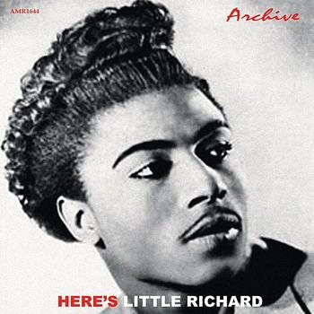 Little Richard - Here's Little Richard
