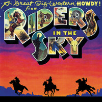 Riders In The Sky - A Great Big Western Howdy! from Riders In The Sky