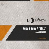 Ruby & Tony - Blitz