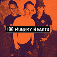 Bronco - 100 Hungry Hearts