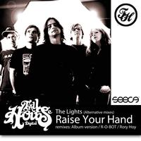 The Lights - Raise Your Hand - Alternative Mixes