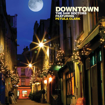 The Saw Doctors - Downtown (feat. Petula Clark)