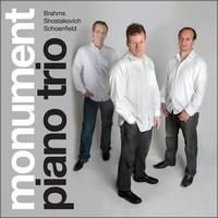 Monument Piano Trio - Monument Piano Trio