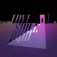 Ely Guerra - Invisible Man