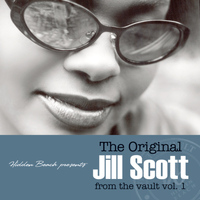 Jill Scott - The Original Jill Scott From The Vault vol. 1