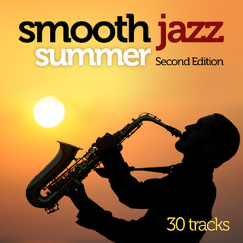 Various - Smooth Jazz Summer - Second Edition