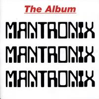 Mantronix - ALBUM THE