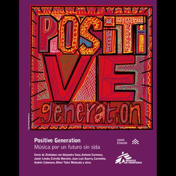 Various Artists - Positive Generation