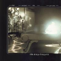 The Disco Biscuits - They Missed The Perfume