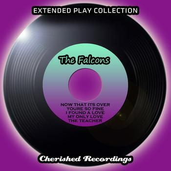 The Falcons - The Extended Play Collection - The Falcons