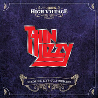 Thin Lizzy - Live at High Voltage Festival 2011