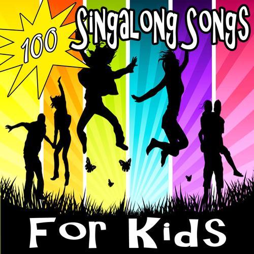 Sing-A-Long DJ's MP3 Track Jennie Jenkins