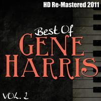 Gene Harris - Best of Gene Harris Vol 2 - (HD Re-Mastered 2011)