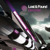 Lost & Found - DECODER