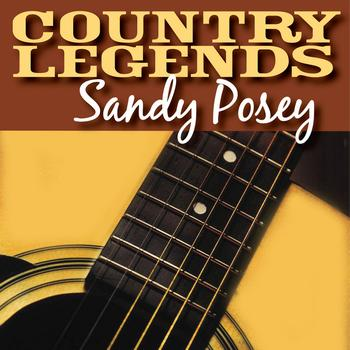 Sandy Posey - Country Legends - Sandy Posey