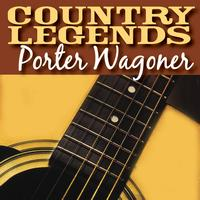 Porter Wagoner - Country Legends - Porter Wagoner