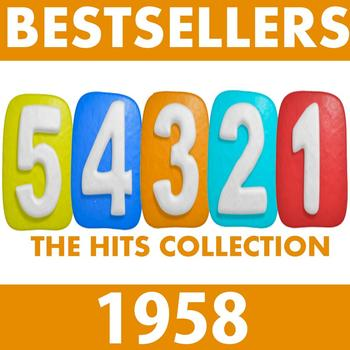 Various Artists - 54321! - The Best Selling Hits of 1958 - 118 Classic Tracks