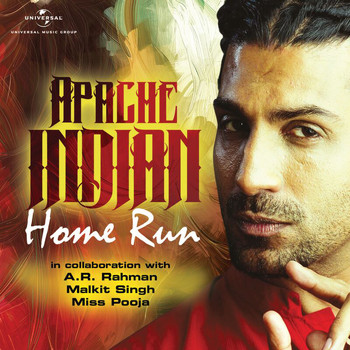 Apache Indian - Home Run