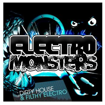 Various Artists - Electro Monsters