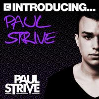 Paul Strive - Cr2 Introducing