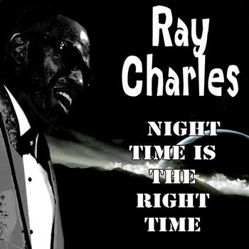 Image result for the night time is the right time