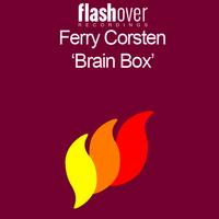 Ferry Corsten - Brain Box