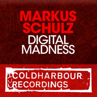 Markus Schulz - Digital Madness (Transmission 2011 Theme)