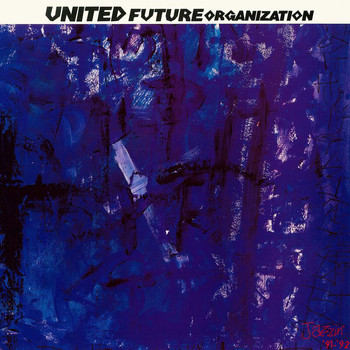 United Future Organization - Jazzin'