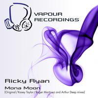 Ricky Ryan - Mona Moon