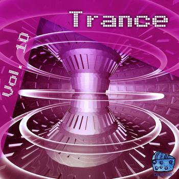 Various Artists - Trance Volume 10