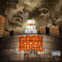 Max B & French Montana feat. Jae Millz - Stuck in the Middle