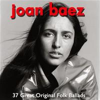 Joan Baez - Essential - 37 Great Original Folk Ballads