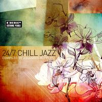 Johannes Huppertz - 24/7 Chill Jazz