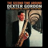 Dexter Gordon - The Second Time Around