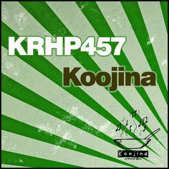 Various Artists - KRHP457 Koojina