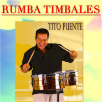 Tito Puente - Rumba Timbales