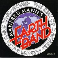 Manfred Mann's Earth Band - Best Of Vol 2