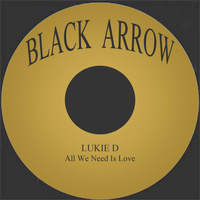 Lukie D - All We Need Is Love