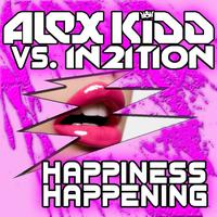 Alex Kidd Vs In2Ition - Happiness Happening