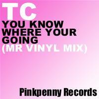 TC - You Know Where Your Going (Mr Vinly Remix)