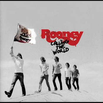 Rooney - Calling The World (Digital Bonus Version - VirginMega (France))