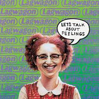 Lagwagon - Let's Talk About Feelings (Reissue)