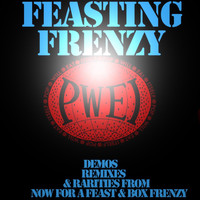 Pop Will Eat Itself - Feasting Frenzy