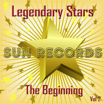 Various Artists - Sun Records - The Beginning Vol. 2