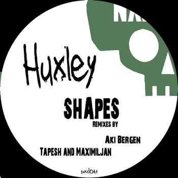 Huxley - Shapes
