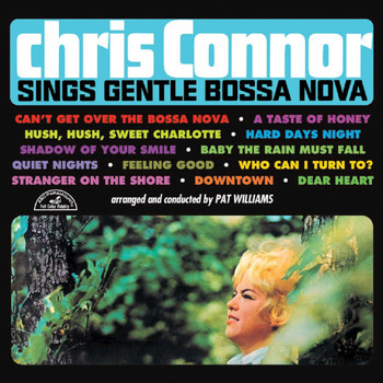 Chris Connor - Chris Connor Sings Gentle Bossa Nova